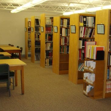 Browse our Library Materials