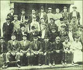 Pullman Workers