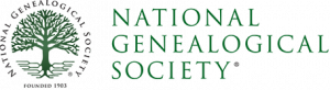 National Genealogy Society logo